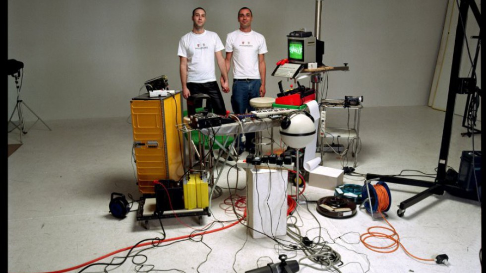 Performance: Low Tech Music in a High Tech Community on